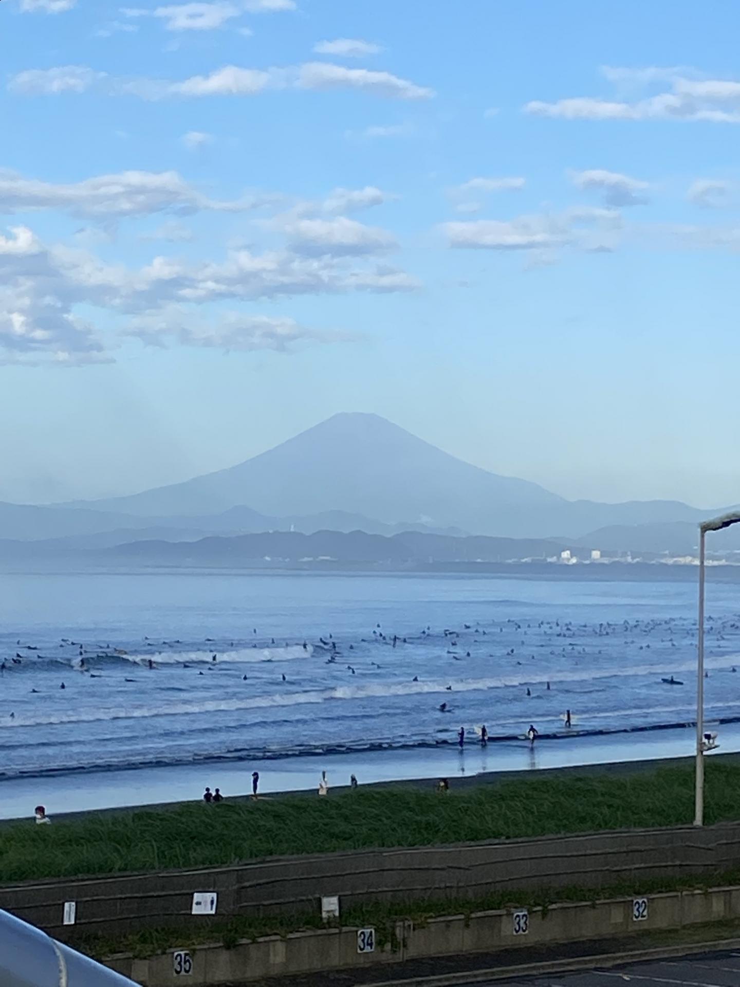 【 501 】 富士山に想う
