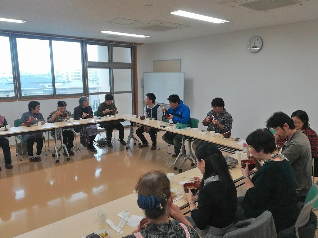 2018年度 第3回 復興市民セミナー